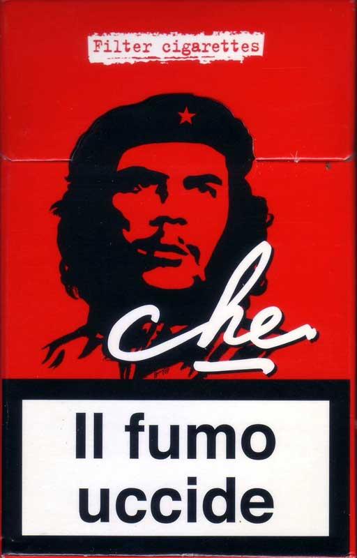 Sigarette_Che