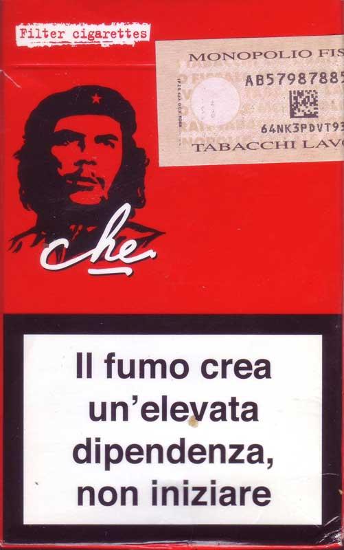 Sigarette_Che2