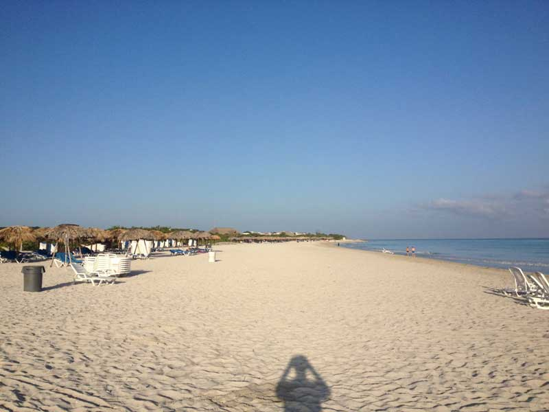 Spiaggia_Memories_Varadero