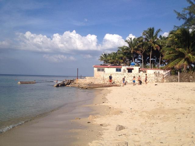 Playa_Santa_Fe